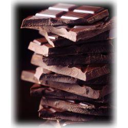 Как совместить приятное с полезным: положительное воздействие шоколада на организм.