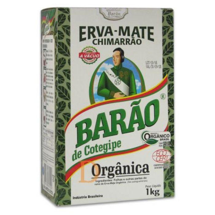 Barao de Cotegipe Organica, 1000 гр.