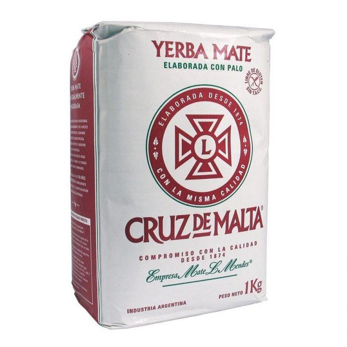 Cruz de Malta , 1000 гр.