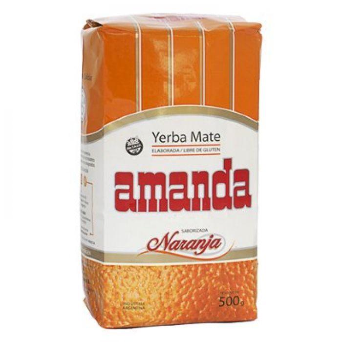 Amanda Naranja , 500 гр.