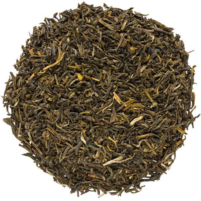 Зеленый чай, три цветка жаcмина, 75 гр.