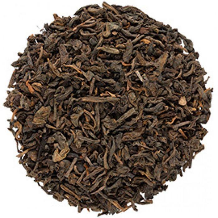 Лок Он, чай 250-летнего мужчины, 75 гр.