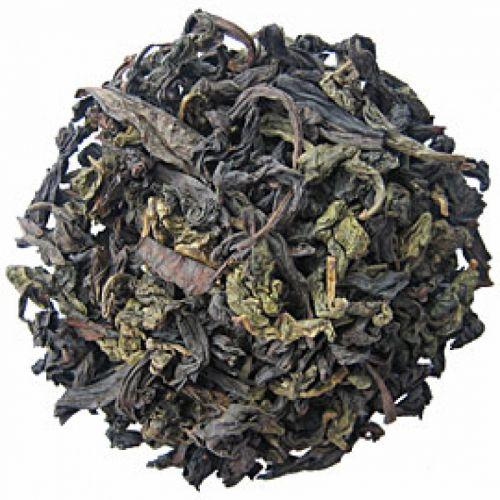 Чай Улун, водяная фея с девственных холмов, 75 гр.
